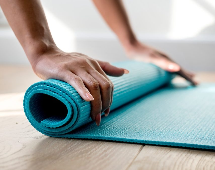 Career in Yoga Therapy
