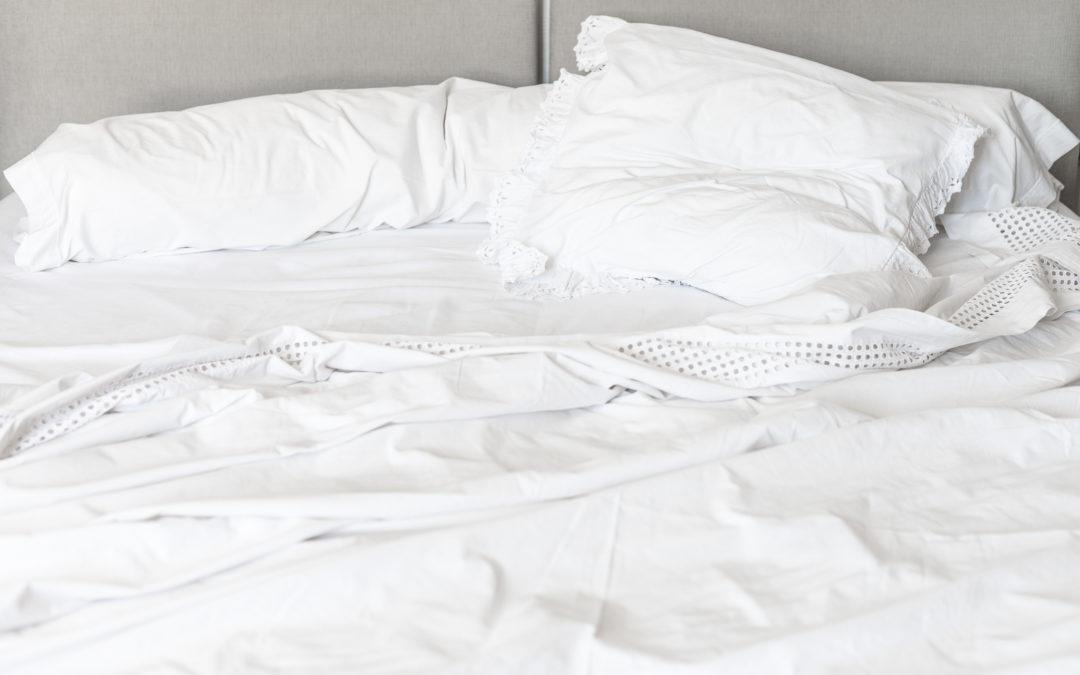Sleep – What Ancient Wisdom Tells Us
